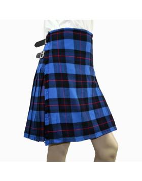 8 Pec Elliot Modern Tartan Kilt Set - Liberty Kilts