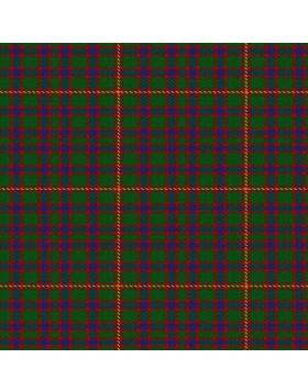 Clan Hall Tartan Kilt - Liberty Kilts
