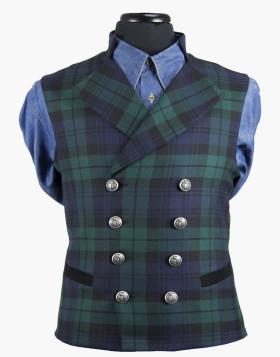 Gentleman's Regency Waistcoat