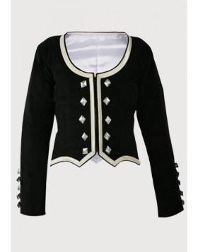 Black Highland Dancing Jackets For Sale