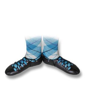 Highlander Highland Dance Shoes - Liberty Kilts