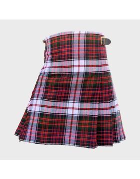 Macdonal Dress Tartan Kilt