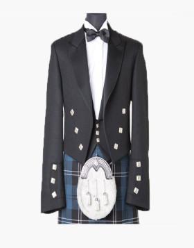 Prince Charlie Jacket & Vest Package