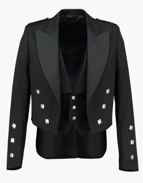 Prince Charlie Jacket & Waistcoat
