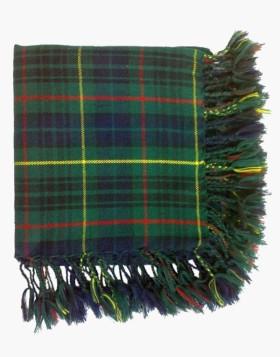Scottish Hunting Wallace Traditional Kilt Fly Plaid
