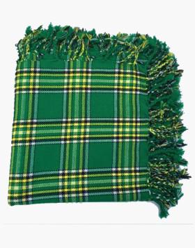 Scottish Irish Tartan Kilt Fly Plaids