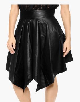 Swanky Leather Kilt